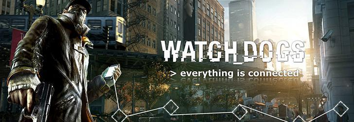 Watch Dogs Review Română