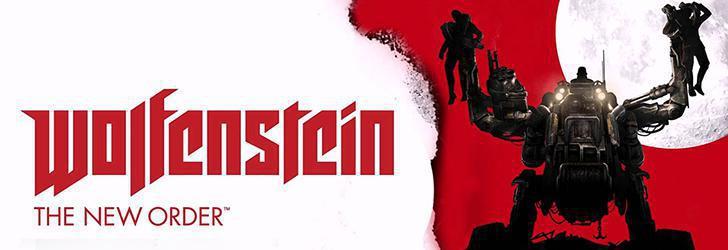 Wolfenstein: The New Order Review Română
