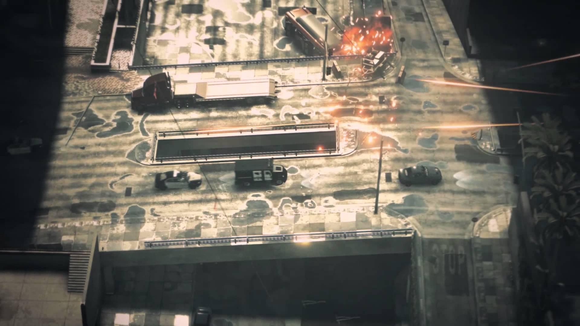 Battlefield Hardline primește trailer multiplayer în 60 FPS