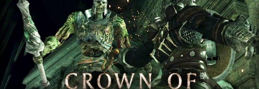 Dark Souls 2 primește trailer de anunțare pentru trilogia DLC The Lost Crowns