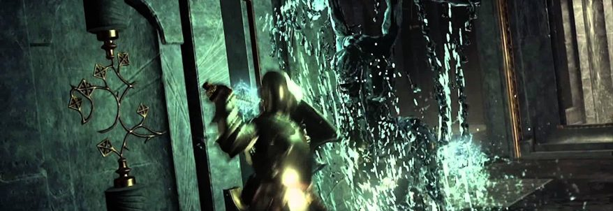 Deep Down trailer de la E3 2014