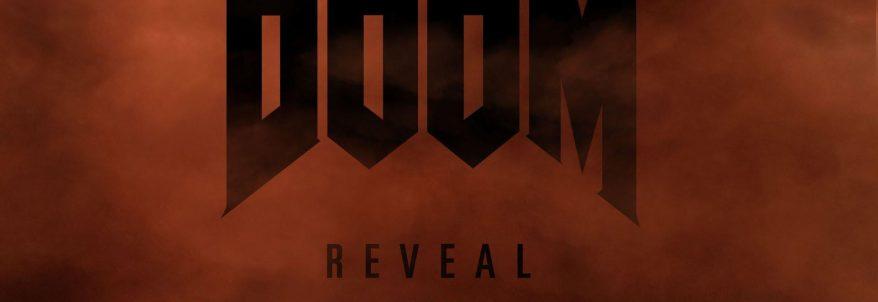 DOOM a primit teaser trailer la E3 2014