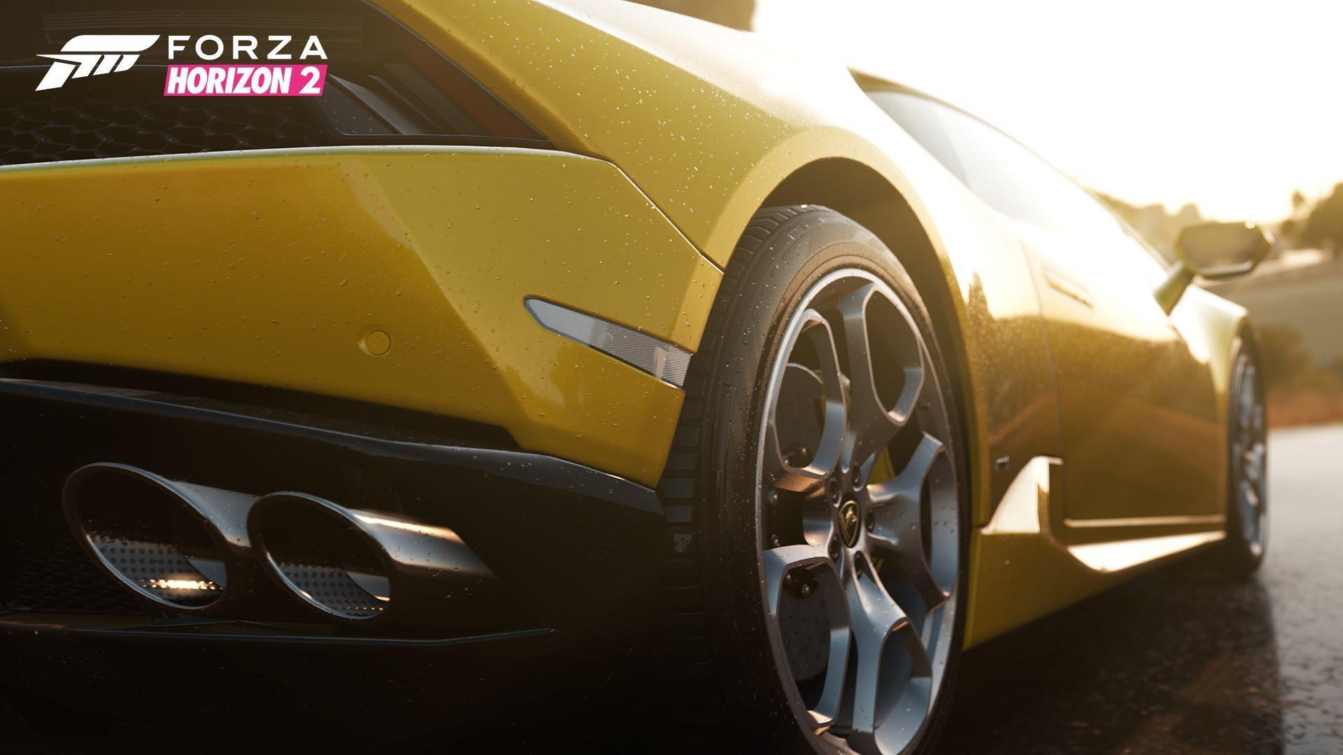 Forza Horizon 2 primește scurt teaser