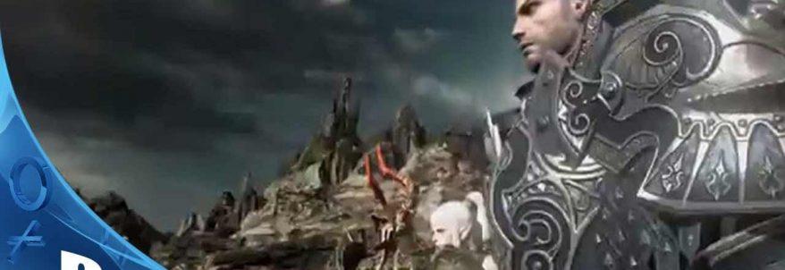 Gameplay de la E3 2014 pentru Kingdom Under Fire 2