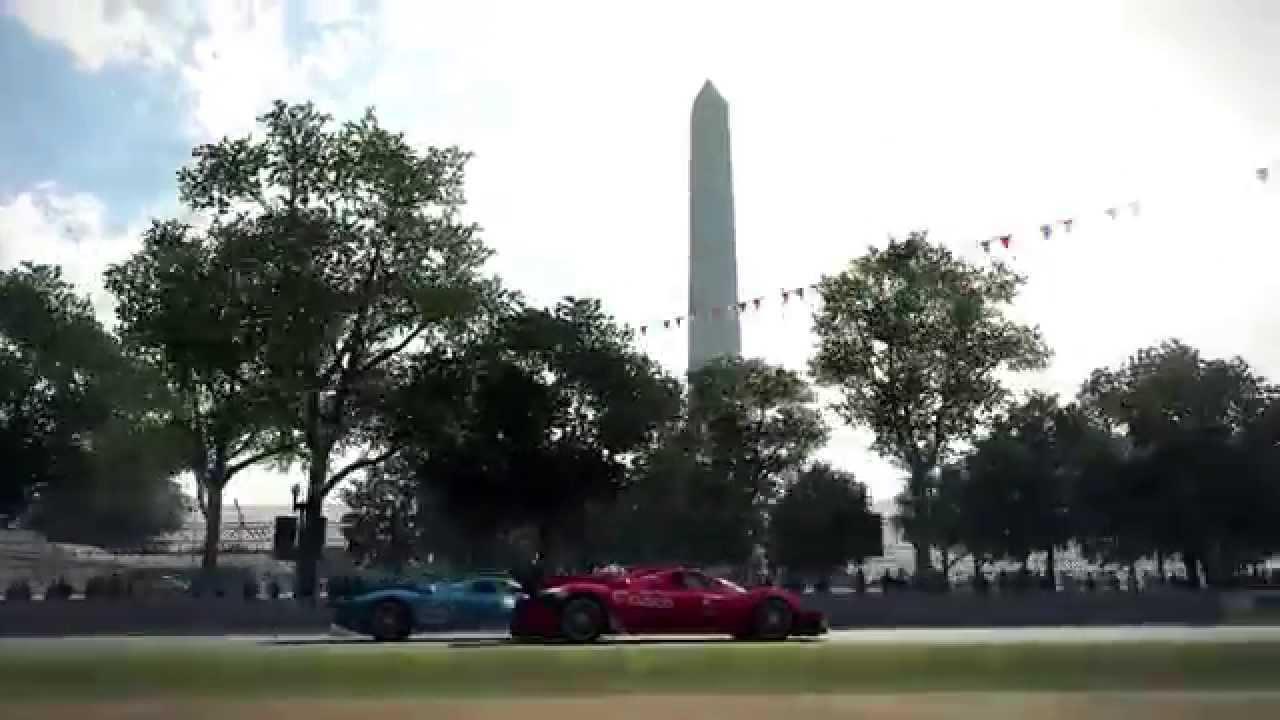 GRID Autosport primește trailerul Discipline Focus pe îngustele străzi