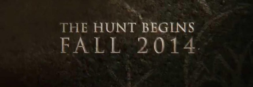 Hunt: Horrors of the Gilded Age – Trailer