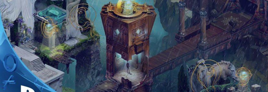 Pavilion primește gameplay extins