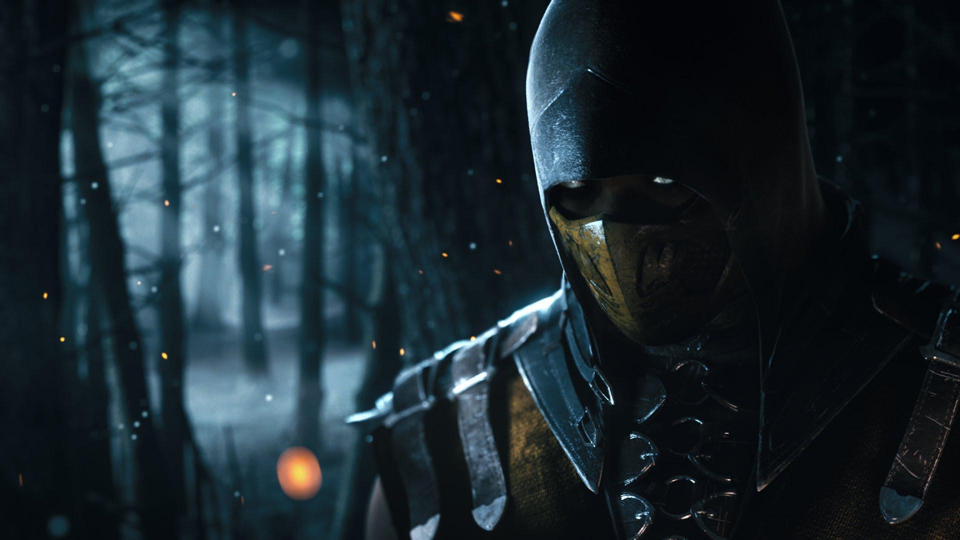 Trailer de anunțare pentru Mortal Kombat X