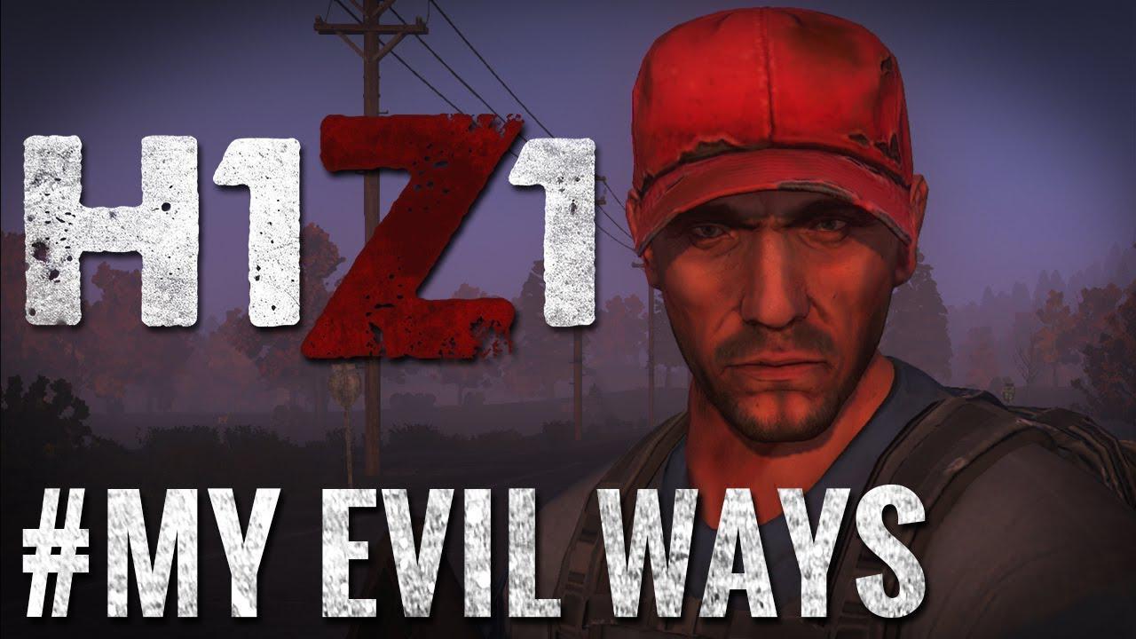 Trailer de prezentare H1Z1 în cadrul E3 2014