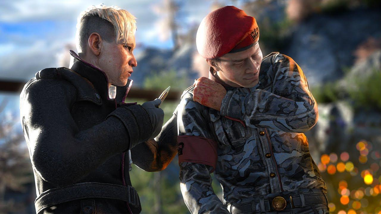 Ubisoft ne dezvaluie primele 5 minute din Far Cry 4