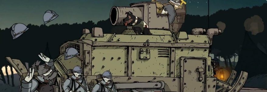 Valiant Hearts: The Great War primește trailer de lansare