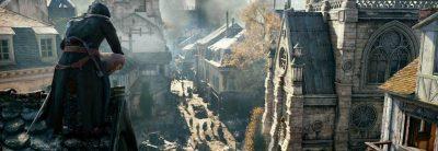 Imagini Assassin's Creed: Unity
