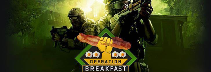 Counter-Strike: Global Offensive primește update-ul Operation Breakout