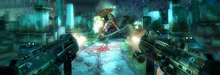 Shadow Warrior va fi lansat în Septembrie pe PS4 și Xbox One