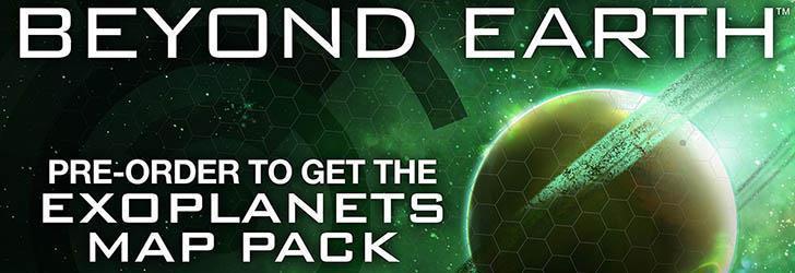 Sid Meier's Civilization: Beyond Earth va fi lansat în Octombrie