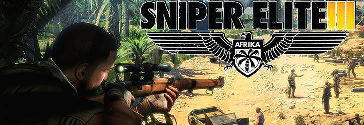 Sniper Elite 3 Review Română