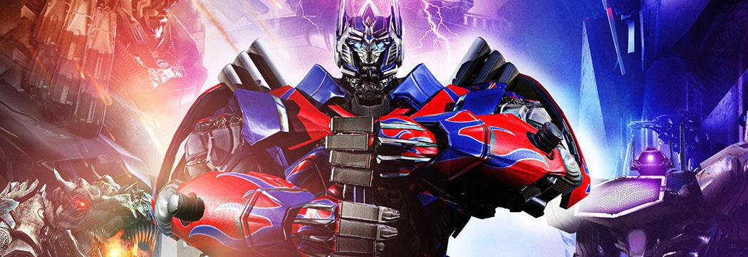 Transformers: Rise of the Dark Spark Review Română