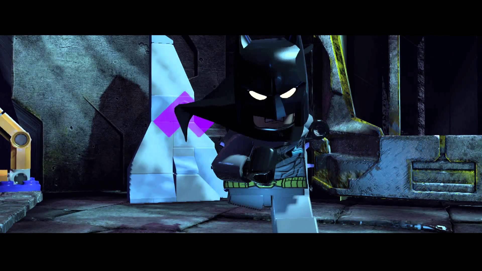 Lego Batman 3: Beyond Gotham primește trailer oficial în cadrul SDCC 2014