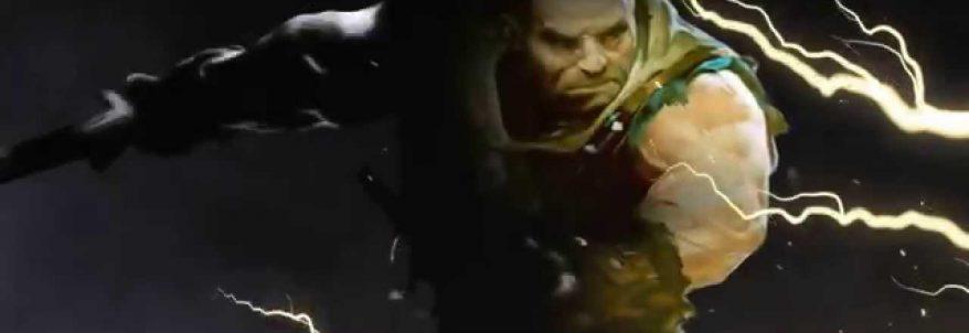 The Witcher Battle Arena primește trailer de anunțare