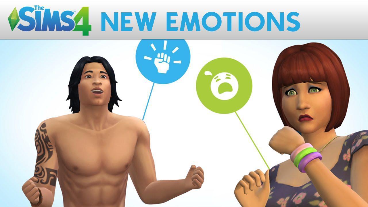 The Sims 4 primește un trailer ce ne oferă emoții