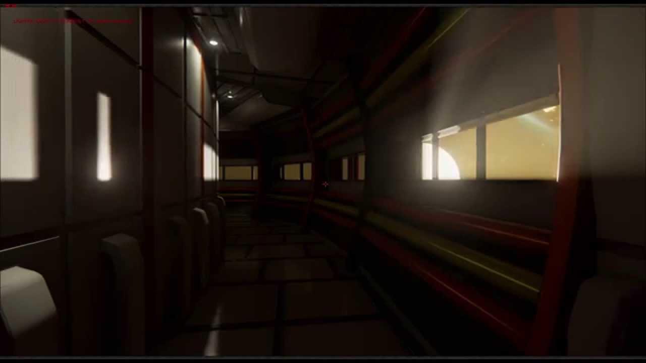 Trailer pentru noua campanie a lui Caffeine de pe IndieGoGo