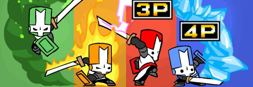 how to get castle crashers on xbox one