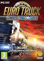 Euro Truck Simulator 2: Gold Bundle