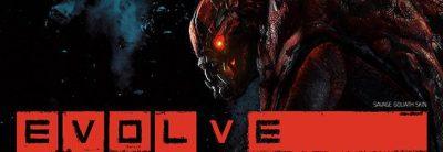 Evolve este amânat până în Februarie 2015