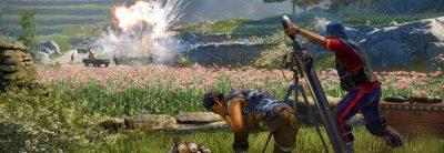 Imagini Far Cry 4