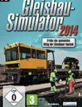 Gleisbau-Simulator 2014