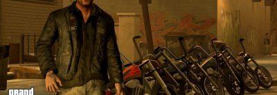 Imagini Grand Theft Auto IV