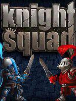 Knight Squad Box Art