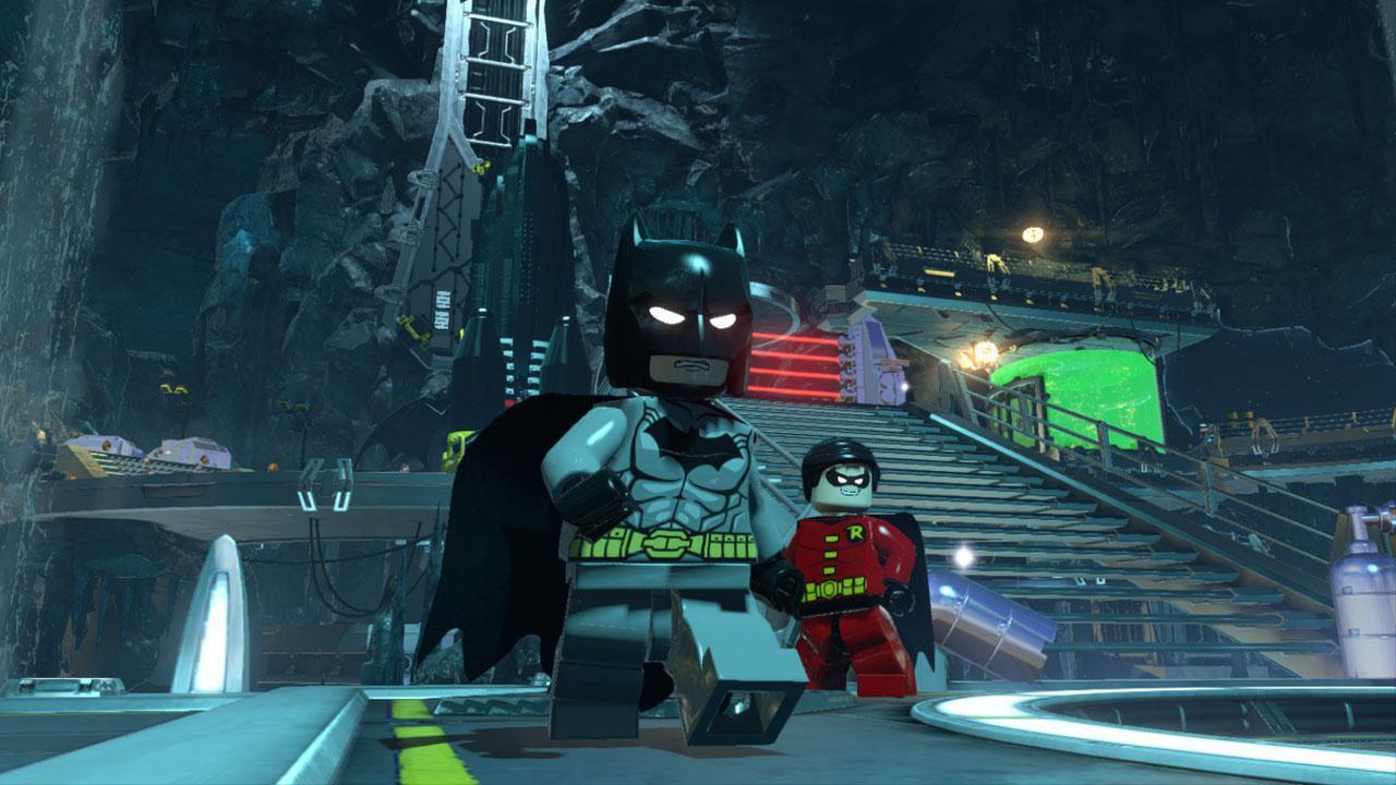 Imagini LEGO Batman 3: Beyond Gotham