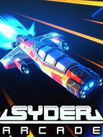 Syder Arcade Box Art