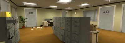 Imagini The Stanley Parable