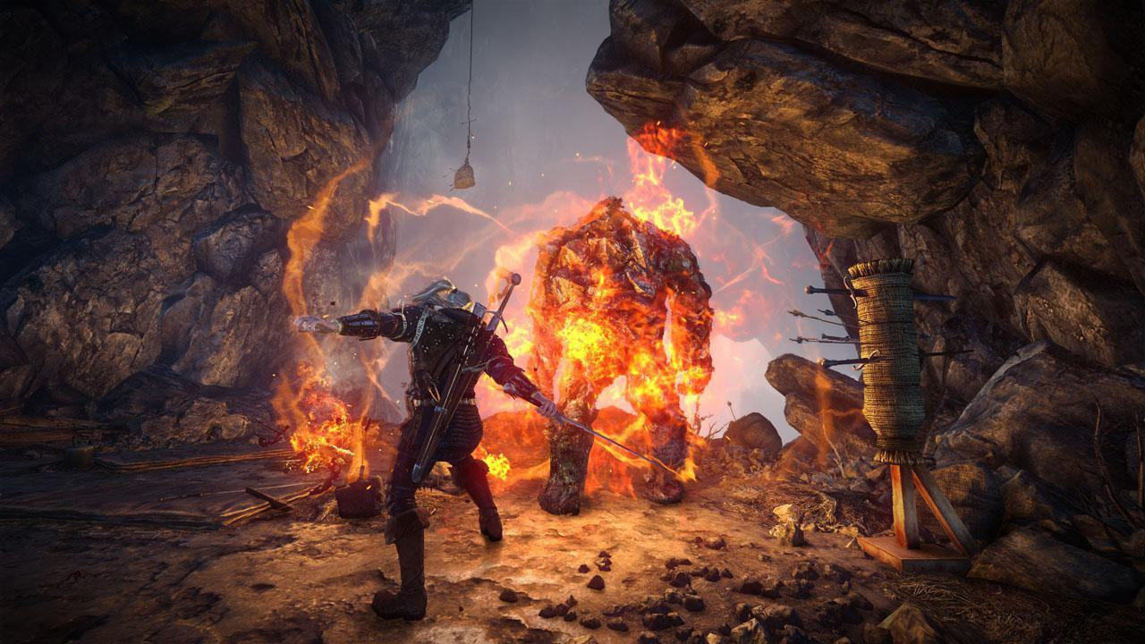 Imagini The Witcher 2: Assassins of Kings