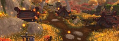 Imagini World of Warcraft: Mists of Pandaria