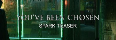 "Bioware a lansat un nou teaser pentru proiectul secret ""You've Been Chosen"""