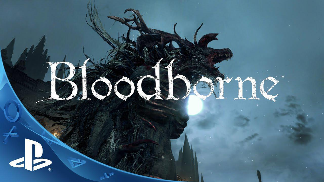 Bloodborne primește gameplay trailer
