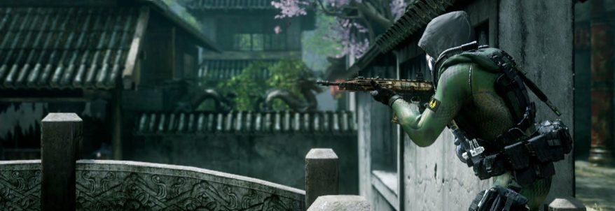 Call of Duty: Ghosts primește trailer ce prezintă DLC-ul Nemesis