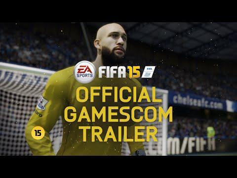 FIFA 15 primește trailer ce prezintă îmbunătățirile portarilor
