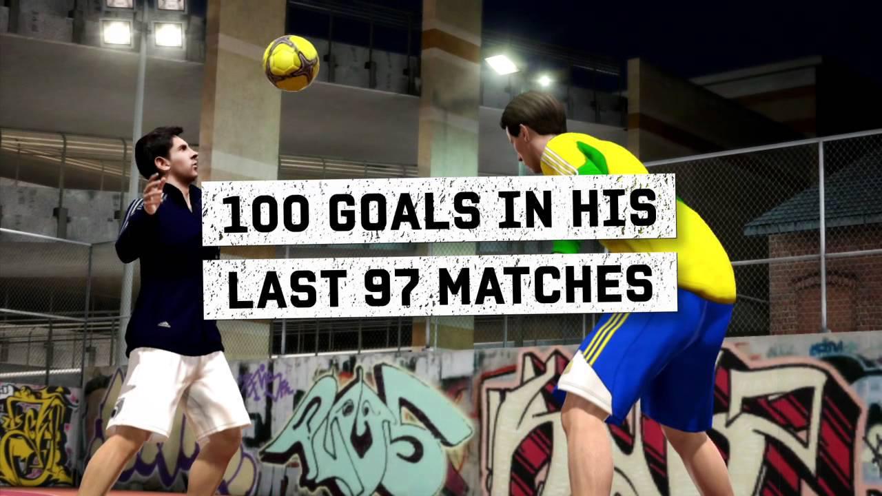 FIFA Street – Trailer