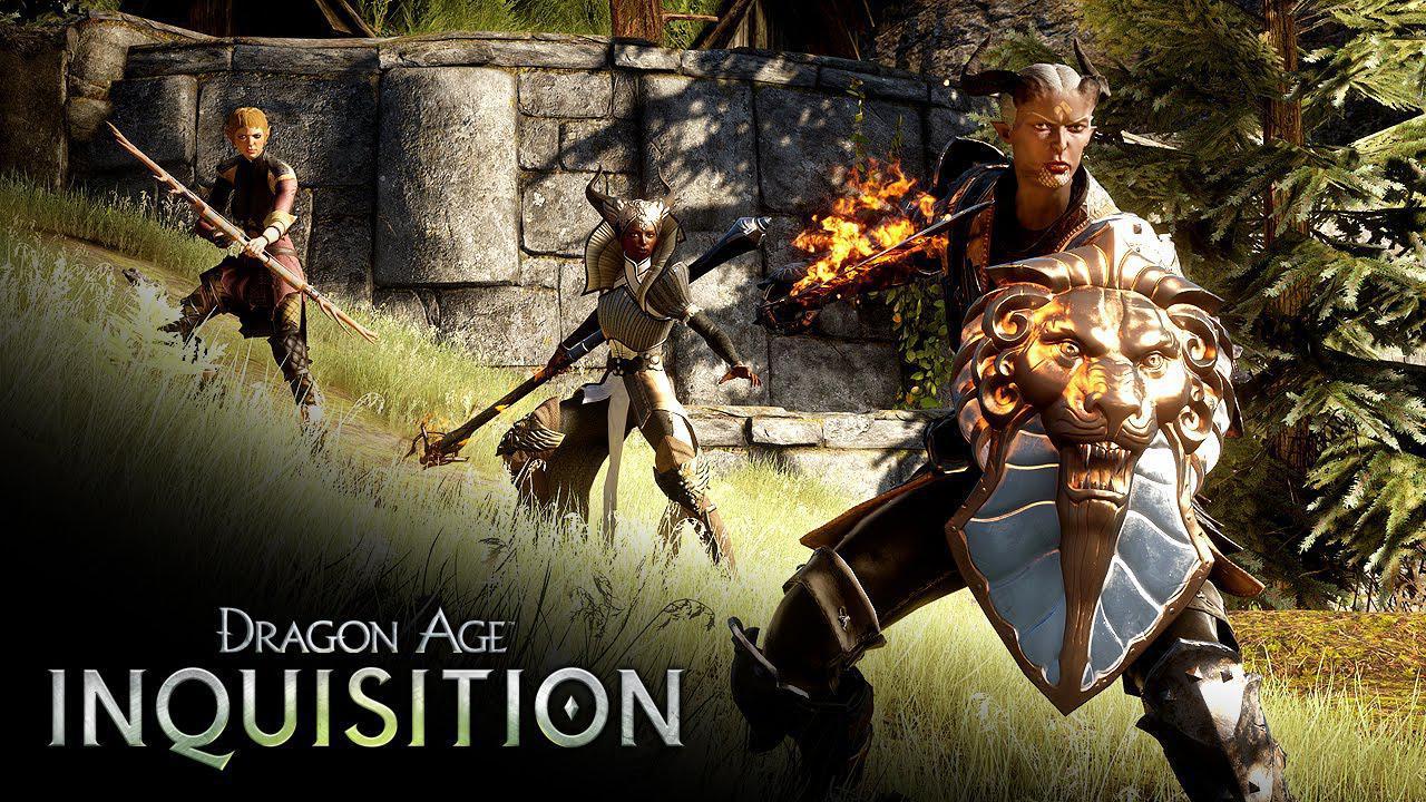 Gameplay trailer pentru Dragon Age: Inquisition ce prezintă caracteristicile din lupte