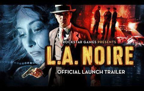 L.A. Noire – Trailer