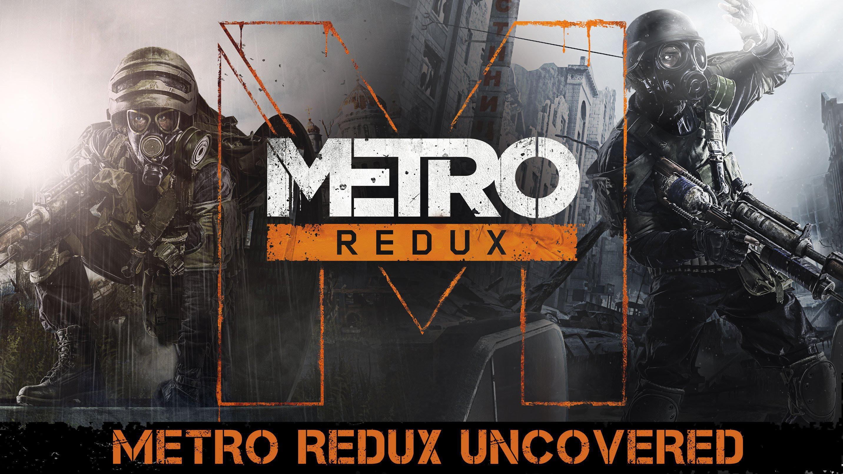 Metro Redux primește trailer ce dezvăluie îmbunătățirile jocului