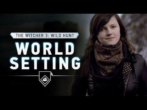 Trailer ce prezintă lumea din The Witcher 3: Wild Hunt