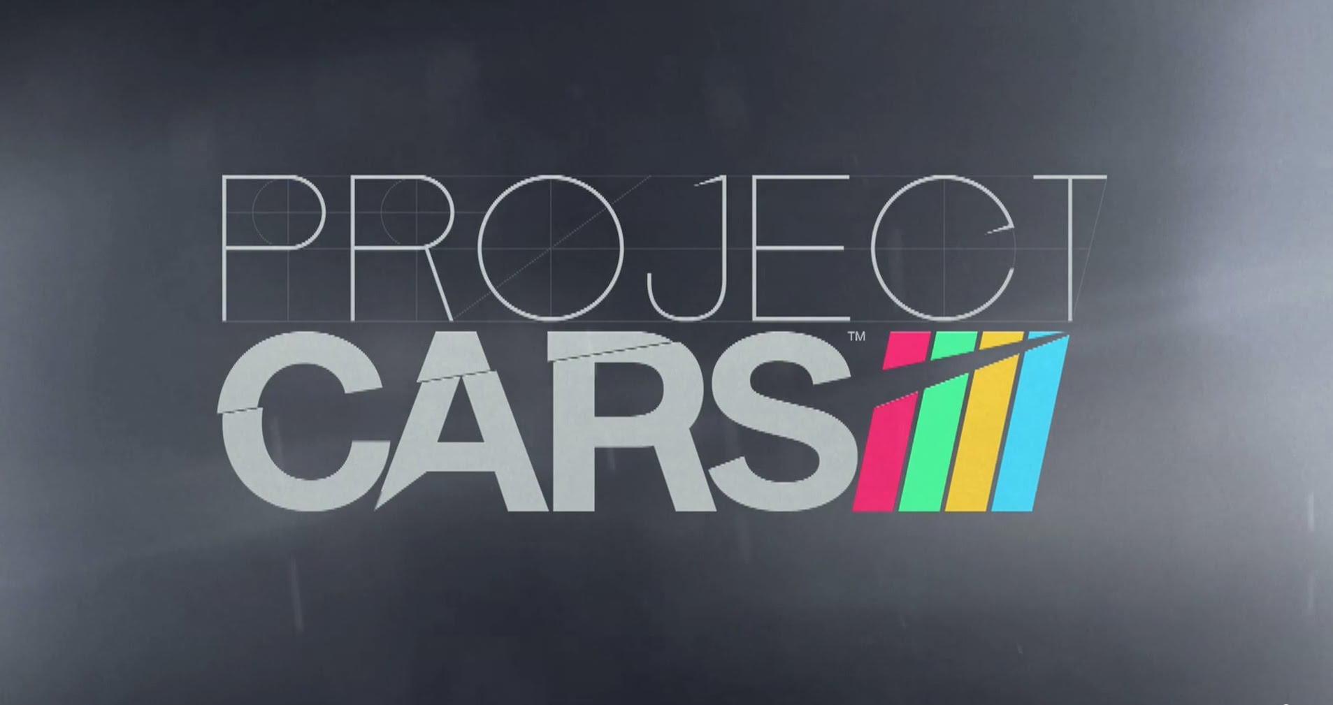 Trailer superb pentru Project CARS la Gamescom 2014