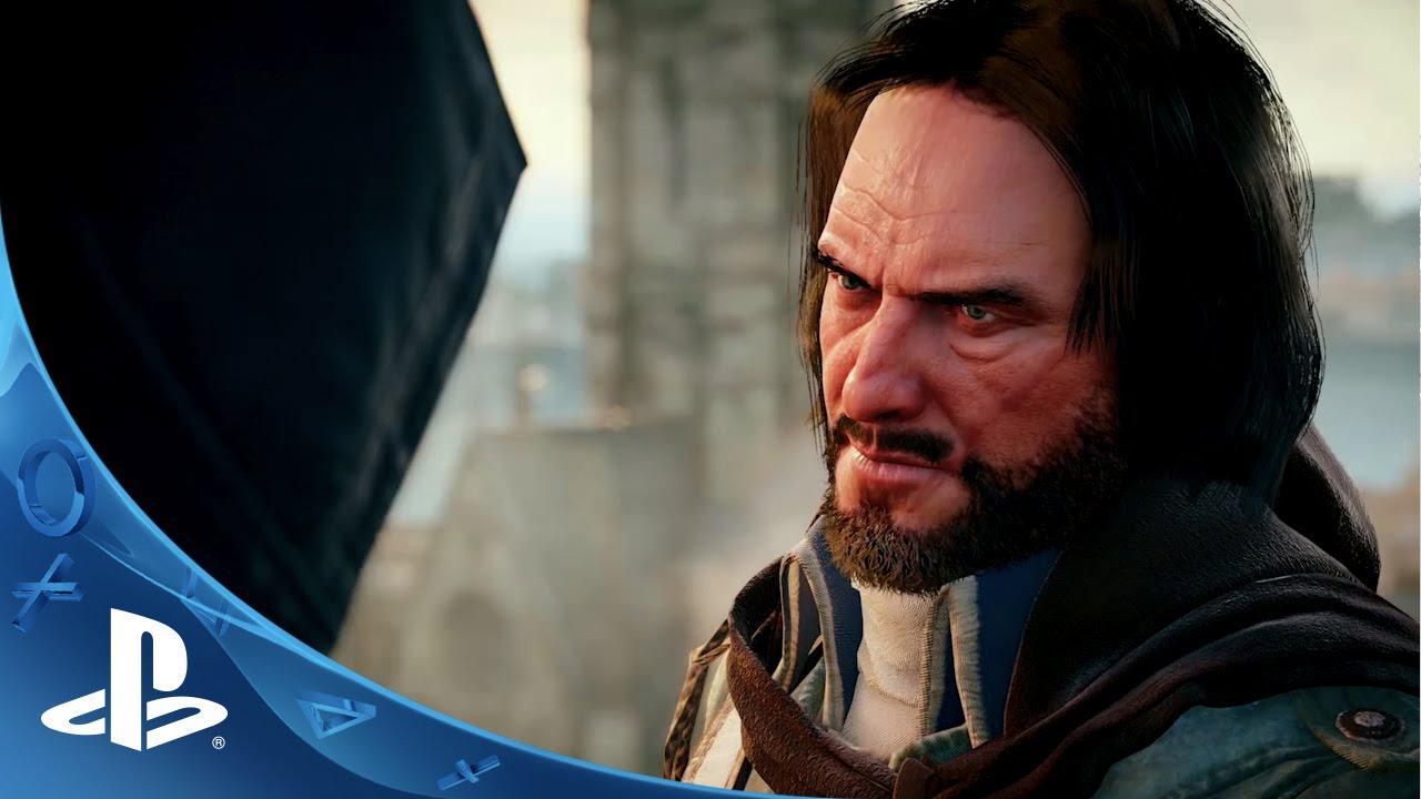 Assassin's Creed: Unity primește un nou trailer ce ne descrie experiența co-op