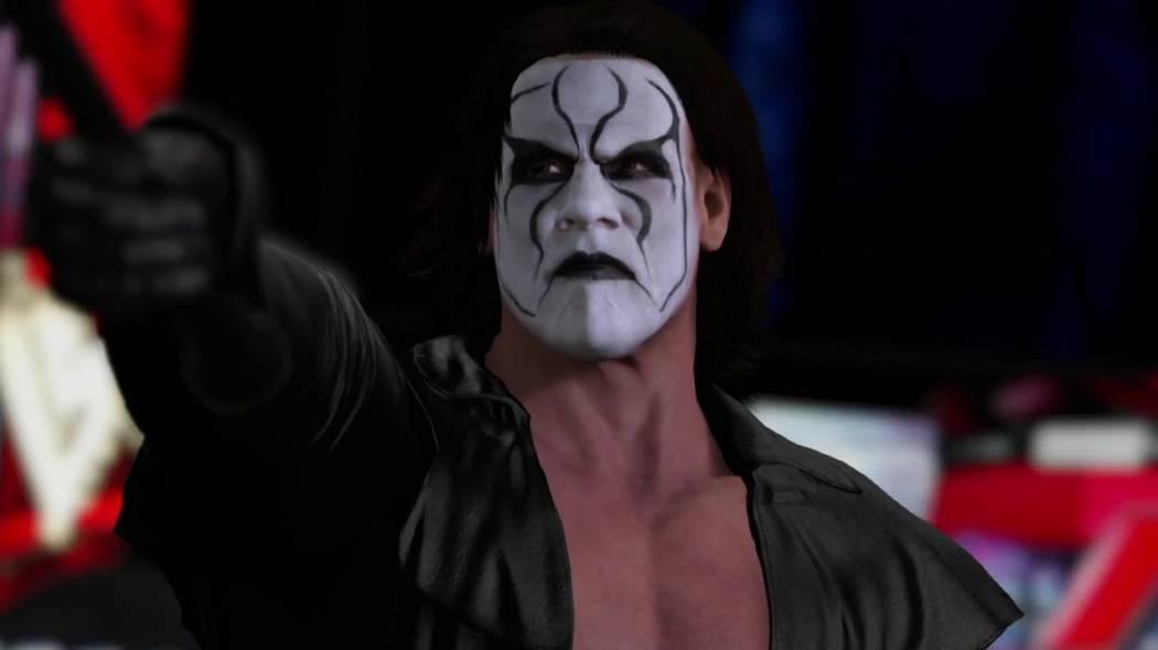 2K ne oferă primul gameplay trailer pentru WWE 2K15