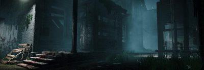 Imagini Alone in the Dark: Illumination